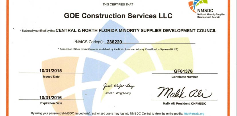 Minority-community-services-GOE-Construction-Services-Orlando-Florida-Build